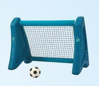 Детские ворота для футбола пластиковые