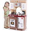 Детская кухня со звуком «Свежесть»