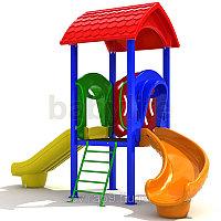 Детская площадка «Кувшинка» №3, фото 1