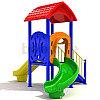 Детская площадка «Кувшинка» №4