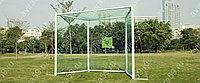 Переносные ворота для практики в гольф.
