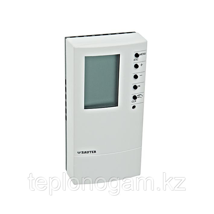 Терморегулятор Sauter NRT