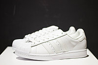 "Кроссовки Adidas Superstar ""Tripple White"", фото 1"