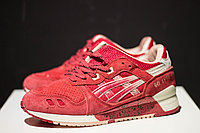 "Asics Gel Lyte 3 ""Red Cream"""
