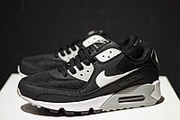 Кроссовки Nike Air Max 90 Black/White, фото 1
