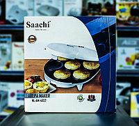 """Электрический аппарат для выпечки сдобы """"Saachi NL - AM - 4657"""""""
