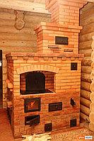 Русская печь, фото 1