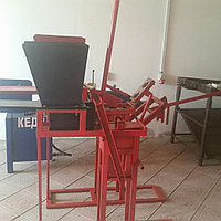 Ручной станок для лего кирпича, фото 1