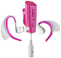 Плеер MP3 Energy Sistem MP3 Player Aquatic 2 Deep  розовый