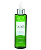 Эликсир «Освежающий» - Keune So Pure Cooling Elixir 150 мл.