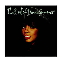 Summer Donna The Best Of Donna Summer (кир.) 512067