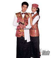Комплект униформа официантов