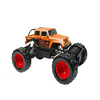 Rastar: Машина р/у 1:18 Rock Crawler Action 852598