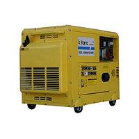 Дизельный генератор Katana 6 кВт - 7.5 кВА в АТЫРАУ