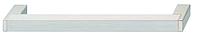 Мебельная ручка  алюминий. цвет  серебро/хром,  полирован 298x35mm, фото 1