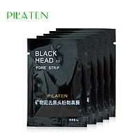 Маска от черных точек на лице BLACK HEAD, 6г