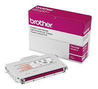 Brother TN-01M Toner Cartrige Magenta for HL2400C (6,000 pages) ;