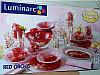 Red Orchis сервиз столовый 59+10 пр., на 8 персон, фото 2