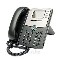 SPA514G4 Line IP Phone with Display, PoE and Gigabit PC Port