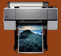 Печать фото А1