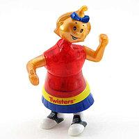 Заводная игрушка Твистер Трикси