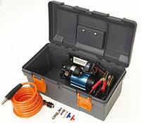 Компрессор ARB (в чемодане), 75 л/мин, 12v, фото 1