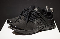 Nike Air Presto Low Frosted Triple Black , фото 1