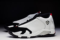 "Кроссовки Air Jordan XIV(14) Retro ""Black Toe"", фото 1"