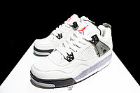 "Кроссовки Air Jordan IV(4) Retro ""Cement"""