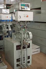 Оборудование для упаковки порошка, оборудование для упаковки цемента, растарка порошка в мешки
