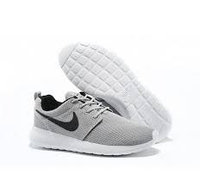 Кроссовки Nike Roshe Run Grey