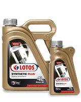 LOTOS SYNTHETIC PLUS с системой Thermal Control 5W/40