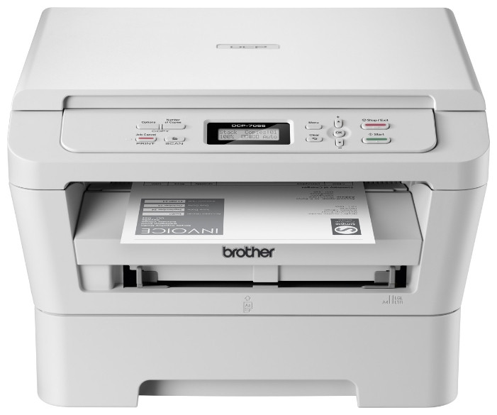 Brother DCP-7057R