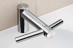 Высокоскоростная сушилка для рук Dyson AirBlade tap AB09 Short, фото 2