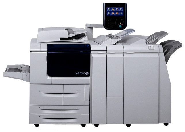 Xerox D95 Copier/Printer