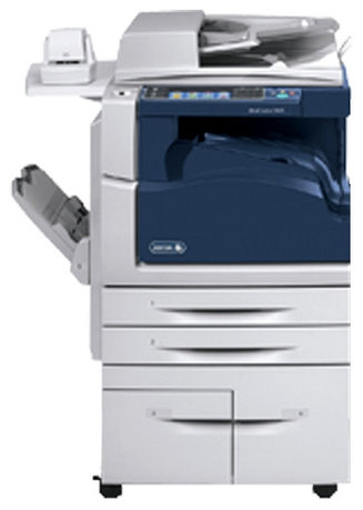Xerox WorkCentre 5955