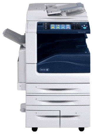Xerox WorkCentre 7855