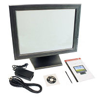 Сенсорный POS монитор CTX TouchScreen Display PV5952