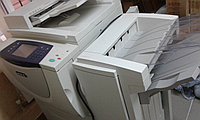 Xerox Work Centre 5745 с финишером
