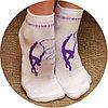 Носочки для гимнастики