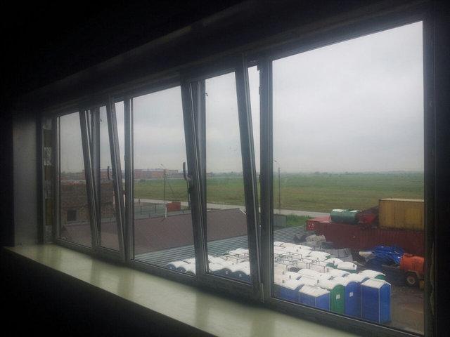 Установка подоконника пвх, пластиковые окна сложное открывание