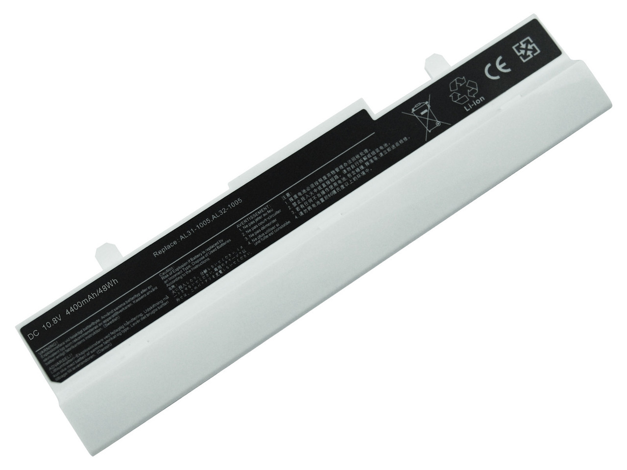 Аккумулятор для ноутбука Asus AL32-1005
