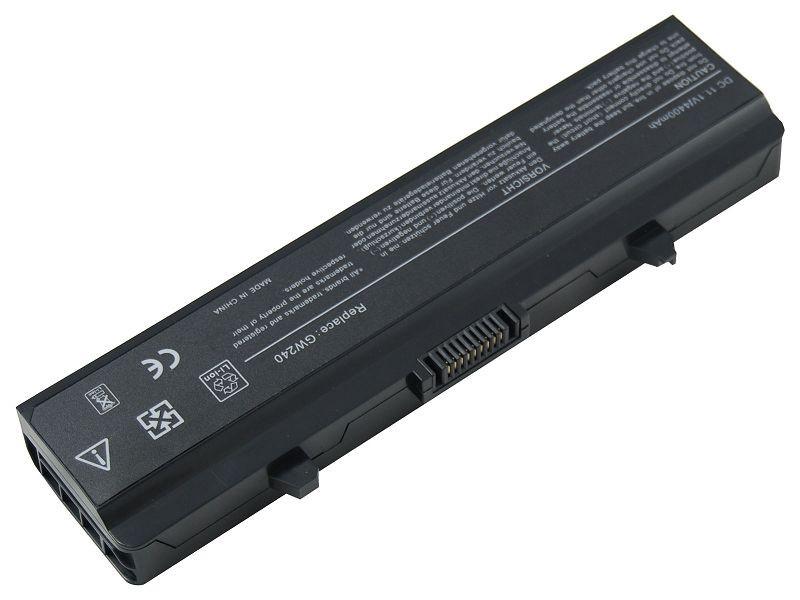 Аккумулятор для ноутбука Dell TYPE X284G