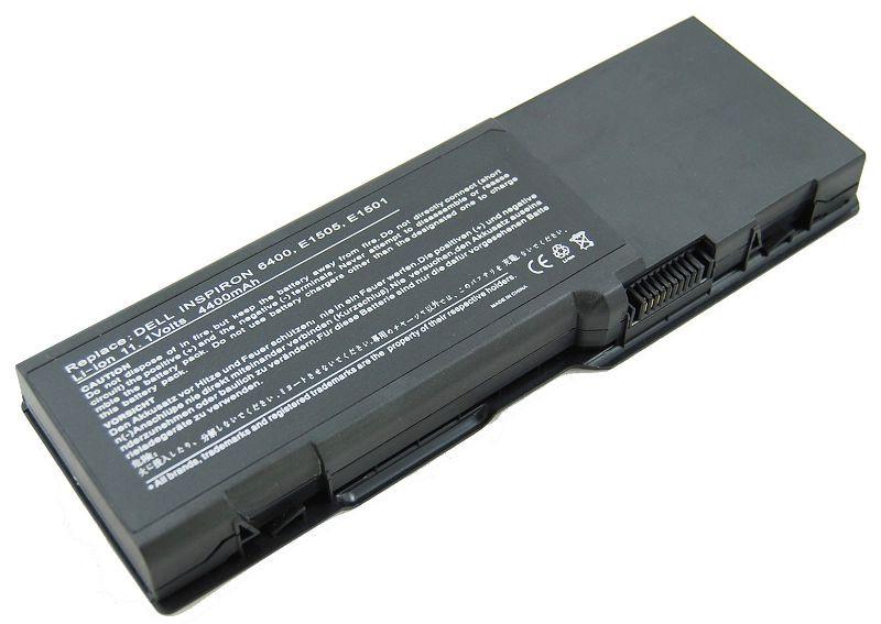 Аккумулятор для ноутбука Dell TYPE TD349