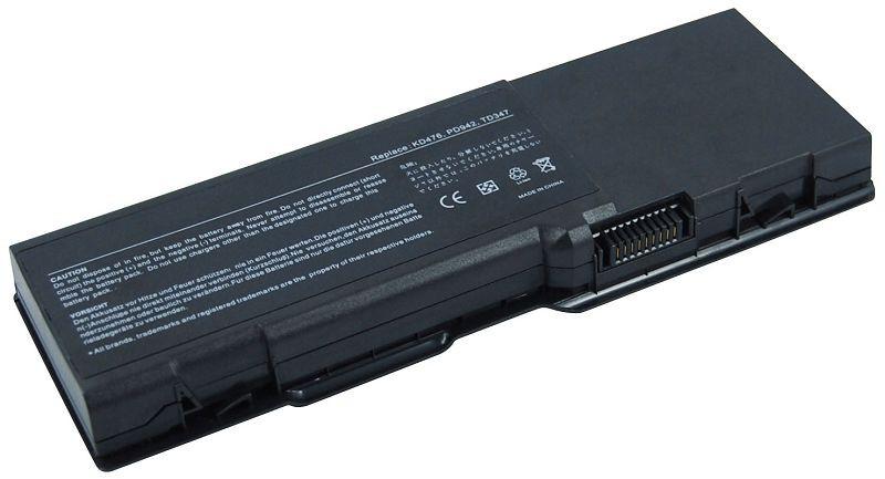 Аккумулятор для ноутбука Dell TYPE XU937