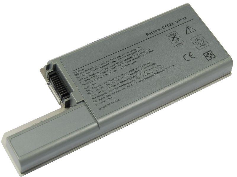 Аккумулятор для ноутбука Dell TYPE MM165