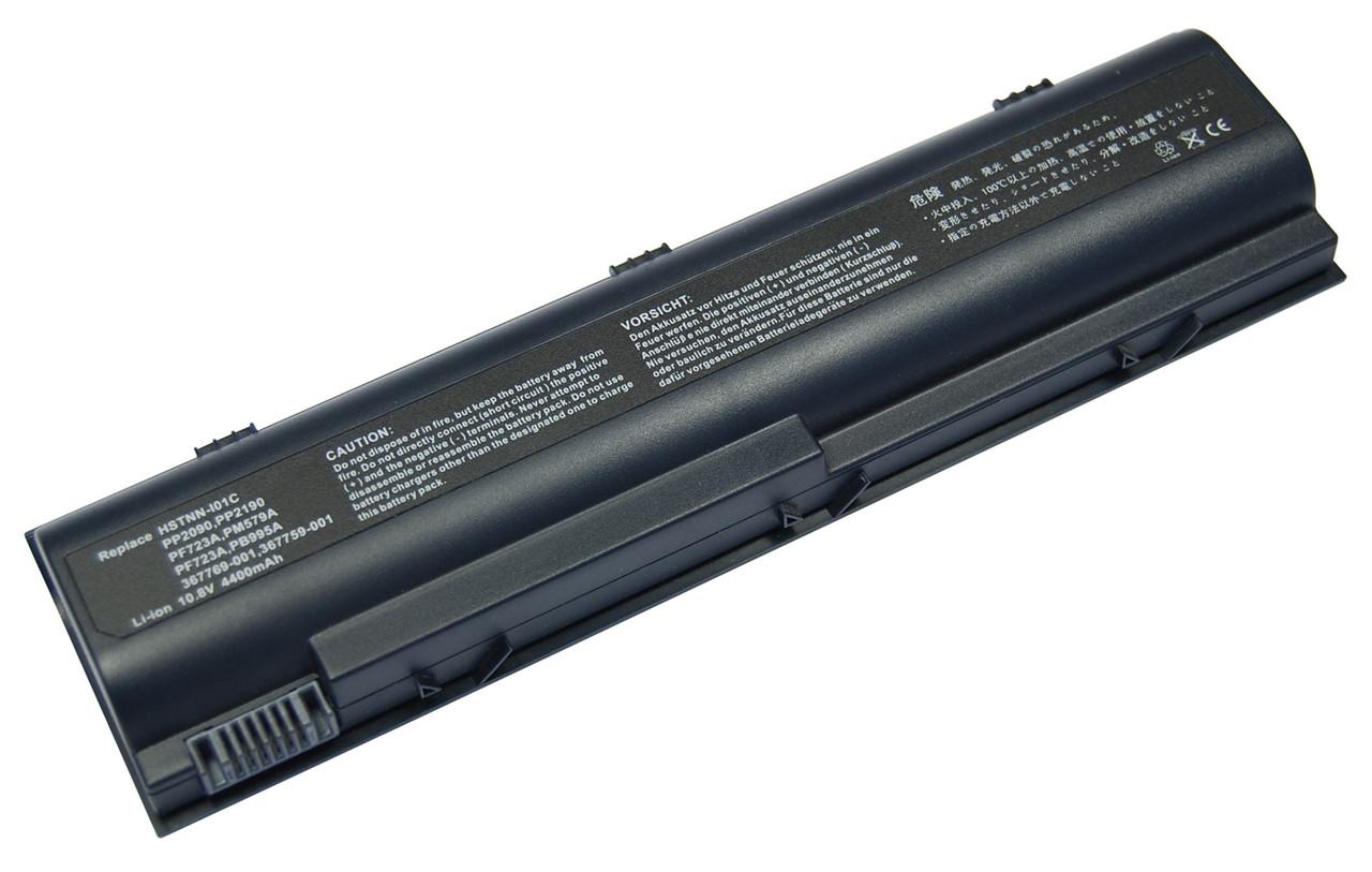Аккумулятор для ноутбука HP 382552-001