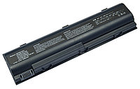 Аккумулятор для ноутбука HP 391883-001