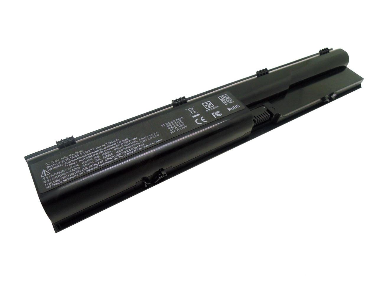 Аккумулятор для ноутбука HP HSTNN-Q87C-5