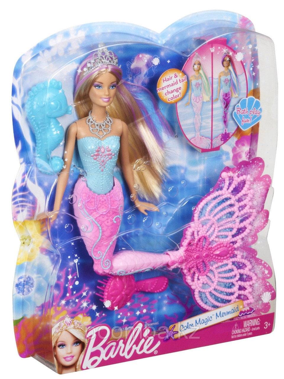 Барби - Русалочка, Barbie Русалка